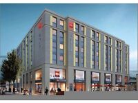 Room Attendants for a Brand New Hotel - IBIS Cambridge Central Station / £8 per hour