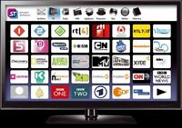 Watch LIVE TV and NEW RELEASES on IPTV BOX