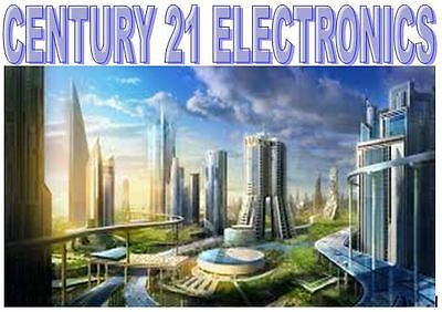 Century 21 Electronics