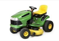 Lawnmower Service & Repair