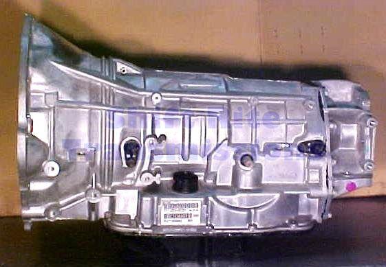 45rfe 00-12 Transmission Remanfactured 4.7l Dodge 5.7l 545rfe Ram 5-45rfe