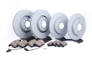 SPECIAL HYUNDAI - Brake pads and rotors / Plaquettes et disques