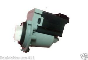 Whirlpool duet front load washer drain pump motor 294020 for Whirlpool washer motor price