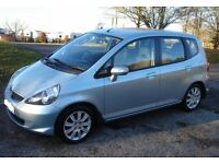 Honda jazz 1.4 SE high spec Long MOT Bargain £850 HPI clear