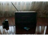 Brand new DAB radio
