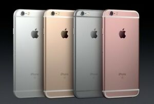 Looking for ANY iPhone 6, 16gb, 64gb,128gb, PLUS!  Peterborough Peterborough Area image 1