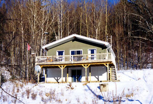 3 bedroom Chalet at Mont Ste. Marie