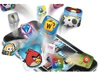 App Game Graphic Designer - Work From Home - Spare Time - Pay based on User downloads!