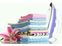 Fast, reliable, quality Ironing services.