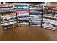 95 good condition dvds