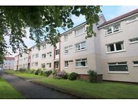 One bedroom Spacious Flat at Maxwell Drive, Pollockshields