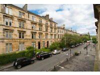 2 bedroom flat in Bank Street, Hillhead, Glasgow, G12 8NF