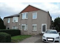 Immaculate 2 bedroom upper cottage flat ST BLANES DRIVE RUTHERGLEN