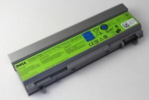 9 Cell Dell Battery M2400 M4400 M4500 4M529 E6410 E6510 $25