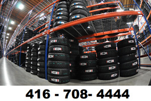 Winter Tires and Steel Wheels for Sale!!!