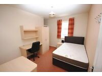 FLAT TO LET - 1ST FLOOR 2 BEDROOM FLAT, HAVELOCK STREET, LOUGHBOROUGH LE11 5DH from £93 pppw