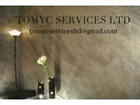 interior design /painter and decoretor / handyman