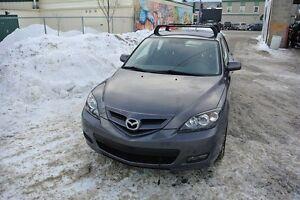 2008 Mazda Mazda3 Hatchback