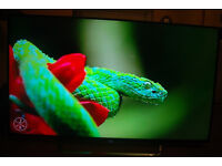 "Sony Bravia KD-55X8509C 55"" 4K Ultra HD UHD 2160p Smart Freeview 3D TV"