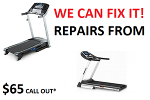 TREADMILL REPAIR FROM $65* call out Malaga Swan Area Preview