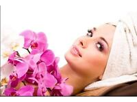 Mobile Beauty London: waxing, facials, manicures,pedicures ,massages in London