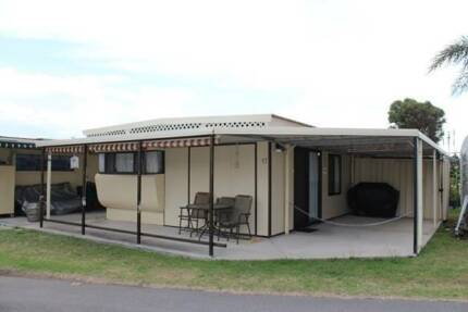 On Site Caravan for Sale - Lake Windemere Caravan Park, Warilla Warilla Shellharbour Area Preview