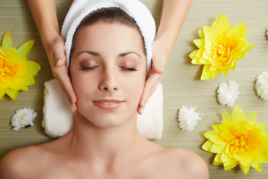 Free microdermabrasion with microneedling treatment