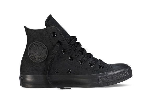 Converse All Star Chuck Taylor Unisex High Hi Lo Tops Mens Womens Trainers Pumps