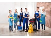 Domestic & Commercial Cleaning Service- 10% OFF First Clean
