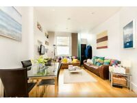 Short-Term Spacious 2 Bed on Exclusive Road in Heart of Wandsworth Town