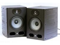 focal alpha 65 pair Perfect Condition