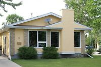 Recently Renovated Bungalow in South End