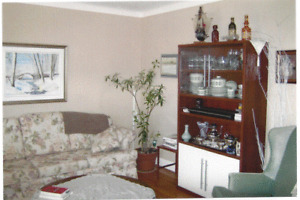 Kirkwood, near Carling – 2 Bedroom Upper Duplex