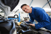 Automotive Technician (Maple Ridge)