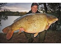 OVER £4K CARP FISHING SETUP - JUST £1250 TODAY OR SWAP FOR MOTORCYCLE OR VEHICLE OR PART EX -