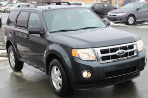2009 Ford Escape XLT -  LOW MILEAGE  - Need Gone ASAP