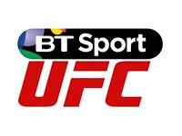 BT Sport HD UFC 206 season pass