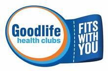 Goodlife Membership for sale Brisbane City Brisbane North West Preview