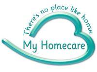 Support worker/ carer