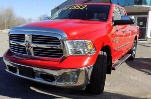 2014 Dodge Ram Big Horn
