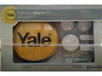 Yale HSA6200 Standard Wireless Alarm - New, unused.
