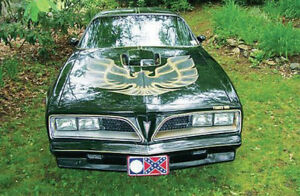 looking for 77-78 pontiac firebird or trans am front clip