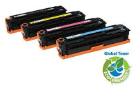 HP 131A __CF210A Black Toner to HP Pro200 M251nw M276nw
