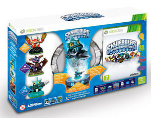 Skylanders Spyro's Adventure Starter Pack - Xbox 360 Game w/ Portal of Power NEW