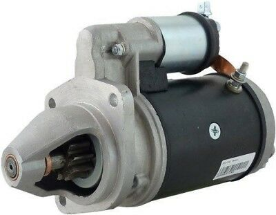 Starter For Landini Tractor 4068-60 55 5860 60 L002 L003 L004 L005 Rp00 Rp0120