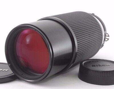 Объективы Nikon Nikkor Ai-s Ais 80-200mm