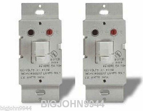 on 3 Way Dimmer Switch