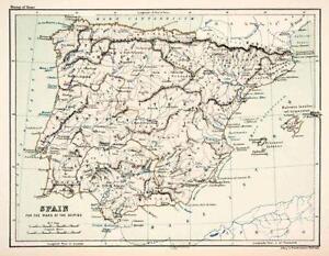Antique Maps EBay - Where to buy antique maps