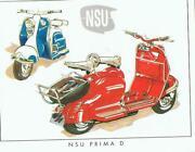 NSU Prima