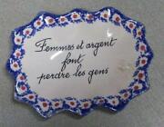 Henriot Quimper